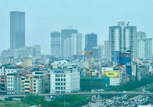 VNREA đề xuất 4 giải pháp nhằm tháo gỡ cho thị trường và doanh nghiệp BĐS