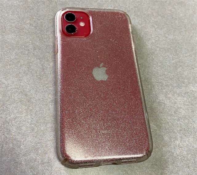 iPhone 11 sống sót sau gần 2 tháng chìm sâu dưới đáy hồ - Ảnh 2.