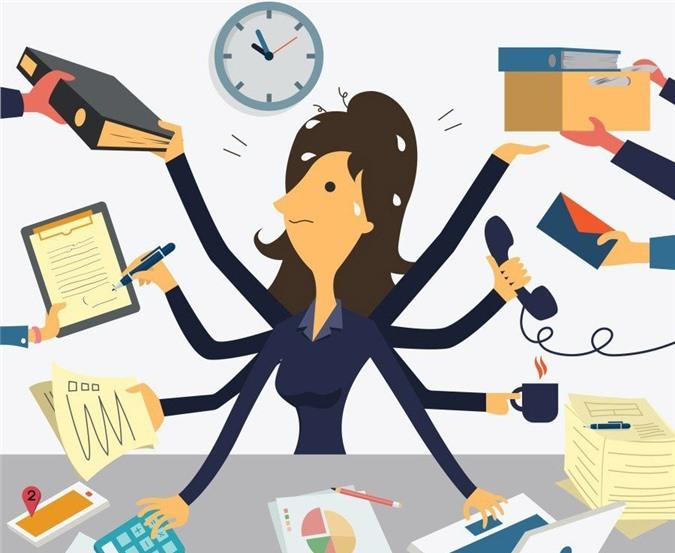 Bạn chọn rời văn phòng đúng giờ hay về muộn để chứng tỏ sự chăm chỉ? - 1