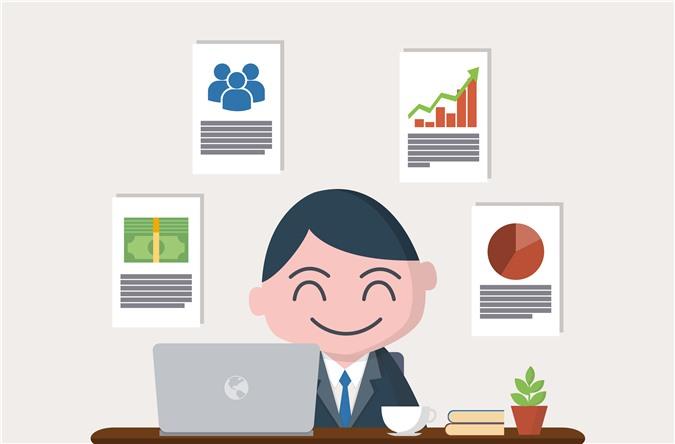 Bạn chọn rời văn phòng đúng giờ hay về muộn để chứng tỏ sự chăm chỉ? - 2