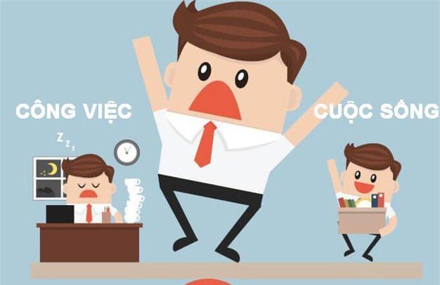 Bạn chọn rời văn phòng đúng giờ hay về muộn để chứng tỏ sự chăm chỉ? - 3