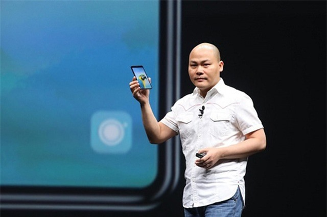 CEO Bkav hé lộ những tính năng sẽ có trên Bphone 4 - 2