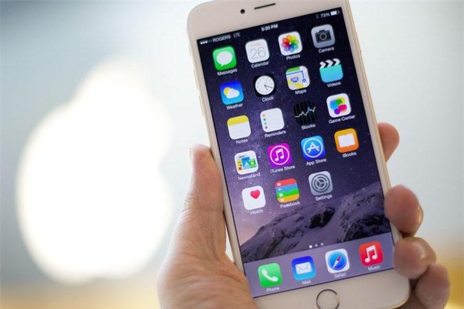 Cách kiểm tra iPhone có phải là hàng tân trang?