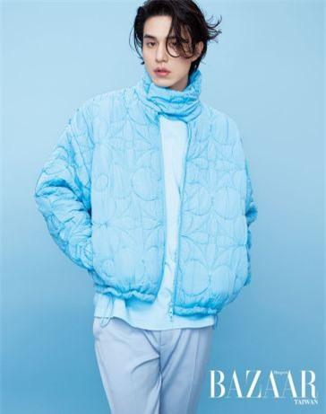Lee Dong Wook mềm mại trong loạt ảnh mới - Ảnh 4.