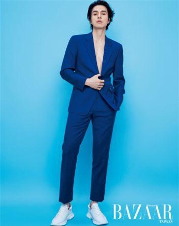 Lee Dong Wook mềm mại trong loạt ảnh mới - Ảnh 5.