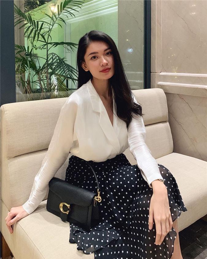 Ngắm dàn Hoa – Á hậu Việt ra ngay cả loạt công thức lên đồ tới công sở mà chị em nào cũng có thể copy theo - Ảnh 12.