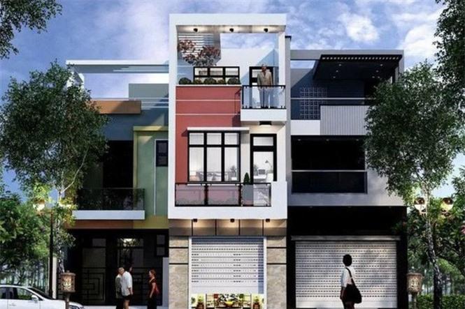 Những mẫu nhà đẹp giá rẻ hứa hẹn dẫn đầu xu hướng năm 2020 - ảnh 5