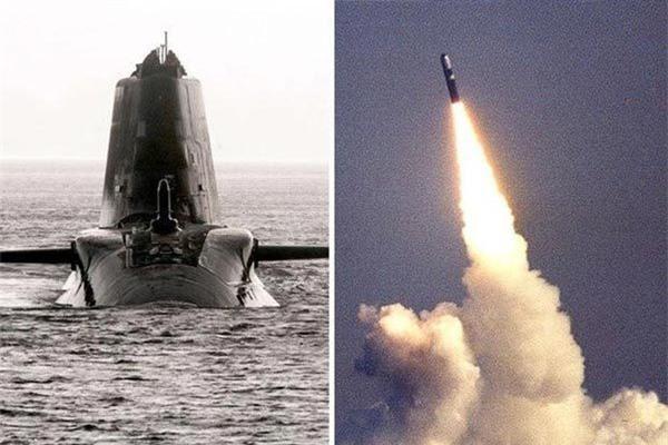 Tiết lộ động trời vụ Anh bí mật ký thỏa thuận hạt nhân với Mỹ