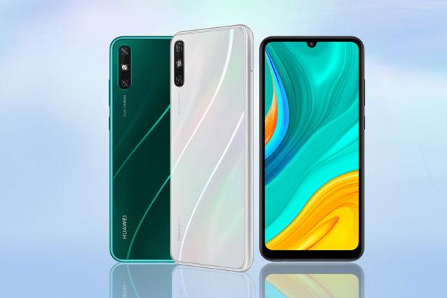 Huawei Enjoy 10e có 3 tùy chọn màu sắc gồm Midnight Black, Pearl White và Emerald Green, lên kệ ở Trung Quốc từ ngày 5/3. Giá bán của phiên bản RAM 4 GB/ROM 64 GB là 999 Nhân dân tệ (tương đương 3,32 triệu đồng). Phiên bản RAM 4 GB/ROM 128 GB có giá 1.199 Nhân dân tệ (3,98 triệu đồng).