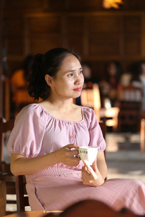 Chuyên gia tâm lý Nguyễn Thị Thanh Vân. Ảnh: TL