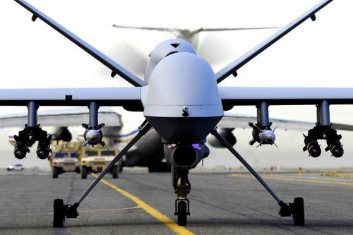Thổ Nhĩ Kỳ đã có chiến thuật sử dụng máy bay không người lái rất hiệu quả. Ảnh: Pravda.