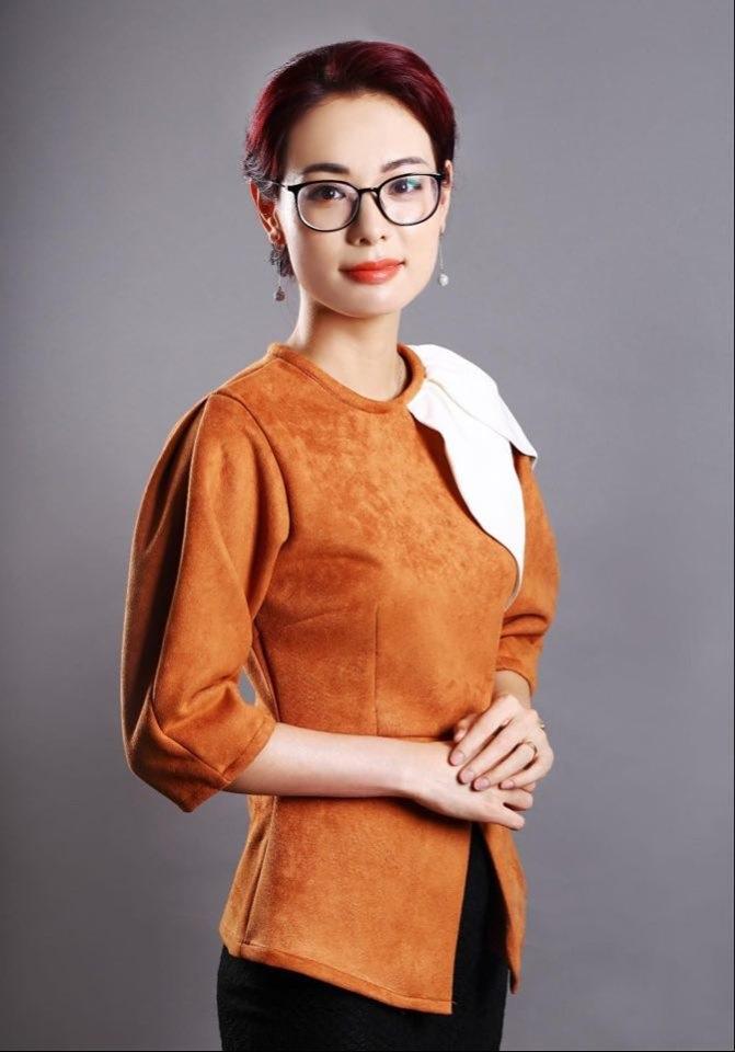 Bà Lê Mai Anh, Giám Đốc Quốc Gia PR Newswire Việt Nam.