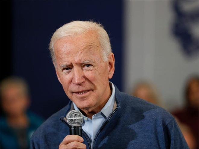 Cựu Phó tổng thống Mỹ Joe Biden giàu cỡ nào - Ảnh 5.