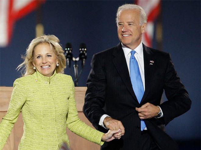 Cựu Phó tổng thống Mỹ Joe Biden giàu cỡ nào - Ảnh 6.