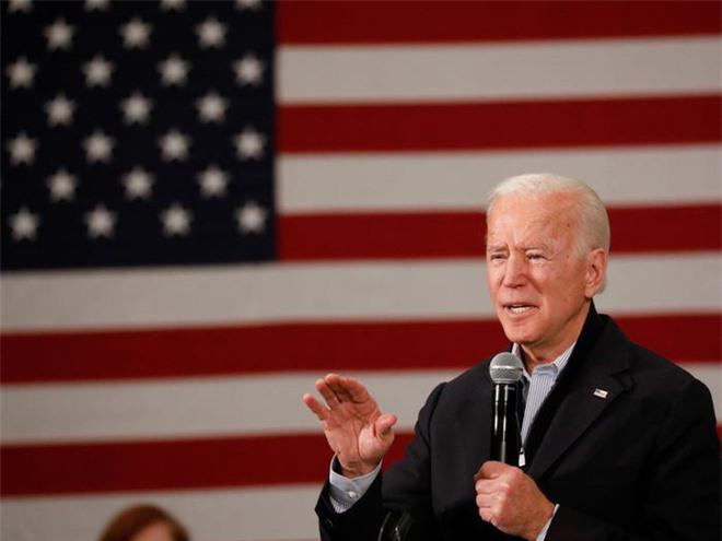 Cựu Phó tổng thống Mỹ Joe Biden giàu cỡ nào - Ảnh 8.
