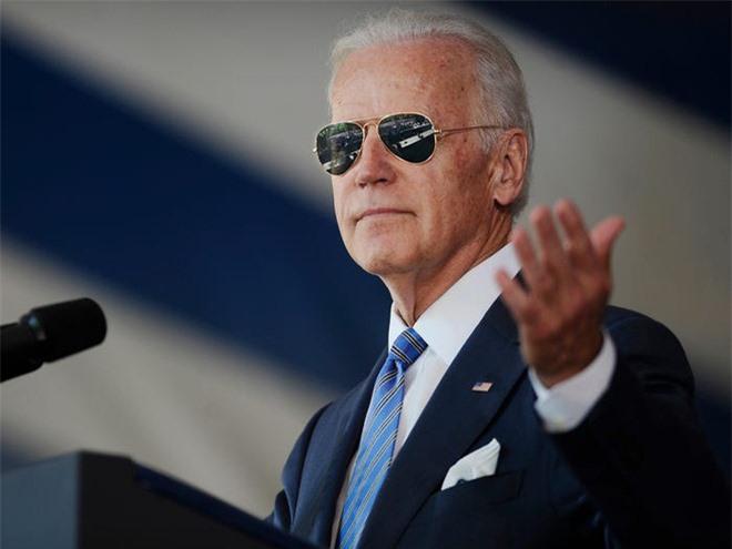 Cựu Phó tổng thống Mỹ Joe Biden giàu cỡ nào - Ảnh 9.