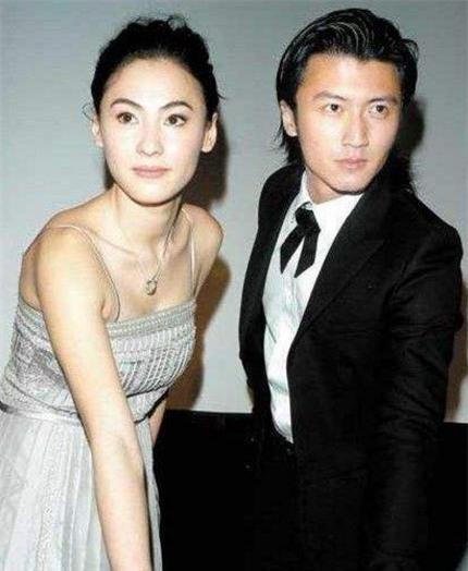 Không chỉ vì Vương Phi, đây mới là lý do thật sự khiến Tạ Đình Phong nhất quyết ly hôn Trương Bá Chi - Ảnh 2