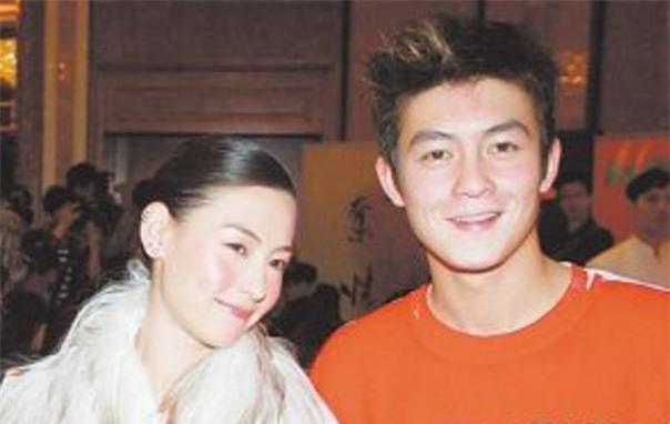 Không chỉ vì Vương Phi, đây mới là lý do thật sự khiến Tạ Đình Phong nhất quyết ly hôn Trương Bá Chi - Ảnh 5