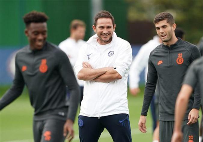 Lampard khẳng định không học tập mô hình của Liverpool