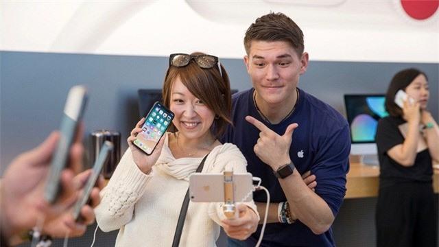 Mỗi người dùng iPhone đời cũ có thể nhận được 25 USD từ Apple - Ảnh 1.