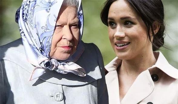 Rạn nứt hoàng gia bùng nổ: Nữ hoàng Anh hết kiên nhẫn với vợ chồng Meghan Markle và đưa ra lời tuyên bố đanh thép - Ảnh 1.