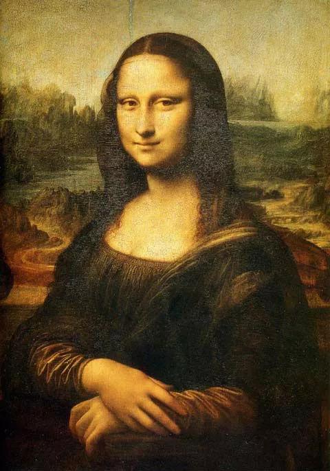 Bức họa nàng Mona Lisa huyền thoại khơi nguồn bao bí ẩn.