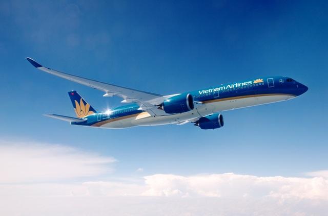 Vietnam Airlines tạm dừng khai thác các đường bay giữa  Việt Nam và Hàn Quốc để ứng phó với dịch COVID-19