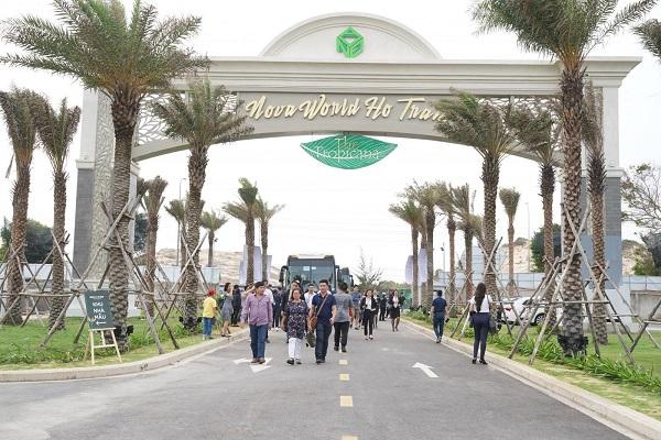 Bất động sản nghỉ dưỡng vẫn có khả năng thu hút đầu tư do tiềm năng của thị trường du lịch rất lớn.