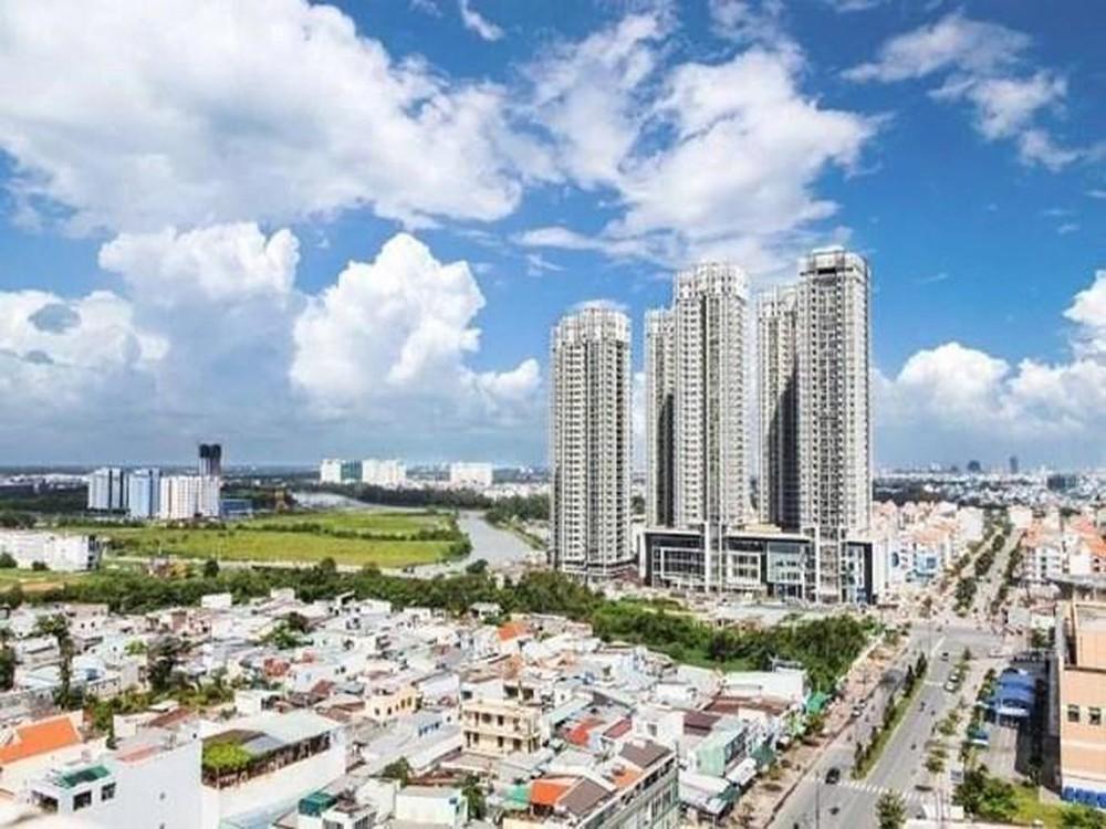 Công khai pháp lý dự án nhà ở tại Thành phố Hồ Chí Minh