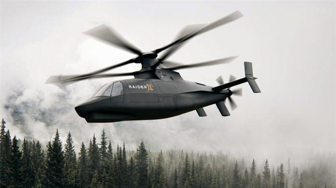 Đây sẽ là máy bay trực thăng trinh sát vũ trang thế hệ tiếp theo của quân đội Mỹ - Ảnh 5.