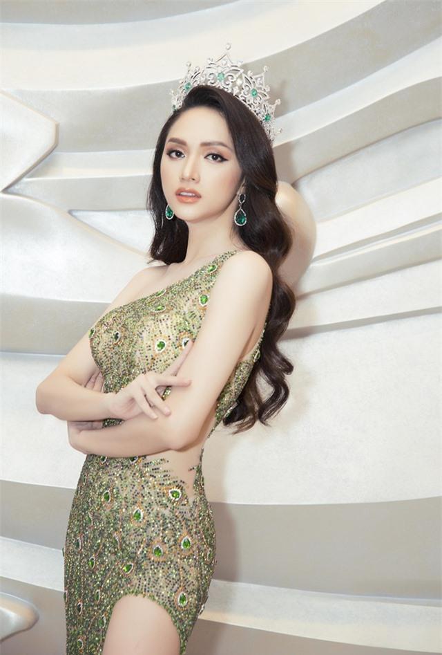 Hương Giang được mời làm giám khảo Hoa hậu Chuyển giới Quốc tế 2020 - 1