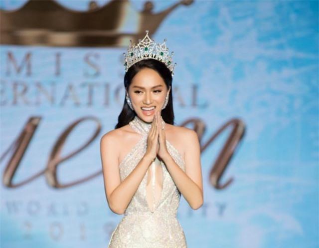 Hương Giang được mời làm giám khảo Hoa hậu Chuyển giới Quốc tế 2020 - 5