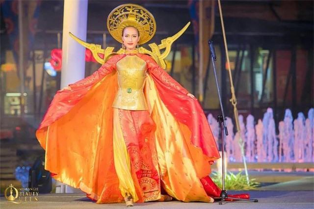 Hương Giang được mời làm giám khảo Hoa hậu Chuyển giới Quốc tế 2020 - 7