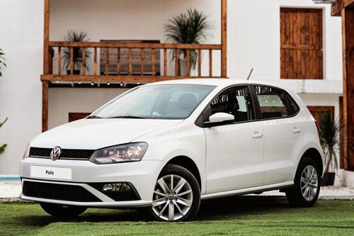 Volkswagen Polo Hatchack 2020.