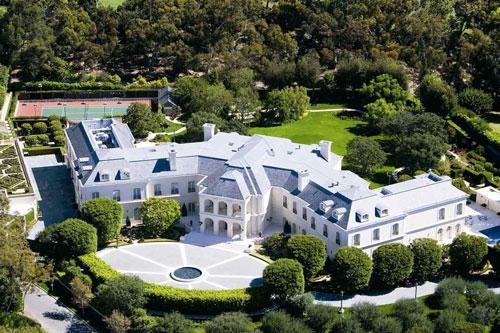 7. Will Smith sở hữu căn hộ lên đến 42 tỷ