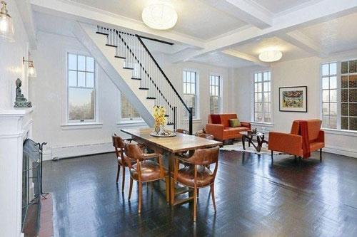 9. Seth Meyers sở hữu căn hộ 14,6 tỷ