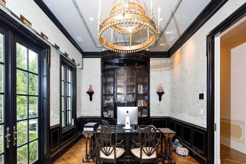 8. Denzel Washington xếp thứ 8 với căn hộ 14,6 tỷ