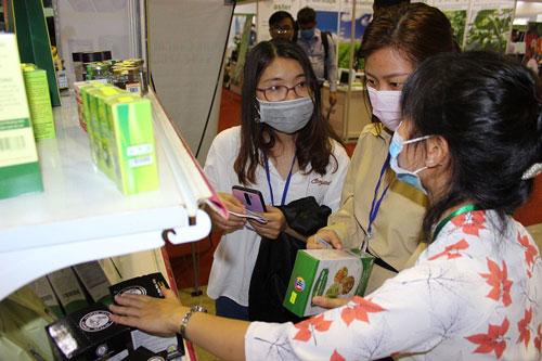 Tìm thị trường mới giữa mùa dịch Covid-19 đòi hỏi doanh nghiệp Việt nỗ lực hơn