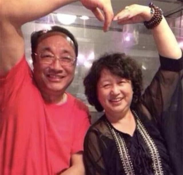 Giữa tin đồn ly hôn, Angelababy tiết lộ lý do kết hôn với Huỳnh Hiểu Minh - 3