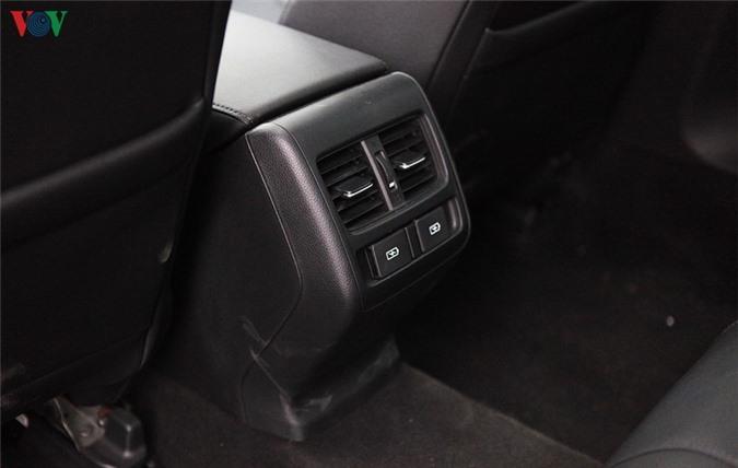 honda accord 2020: mau sedan sang trong danh cho moi do tuoi hinh 12