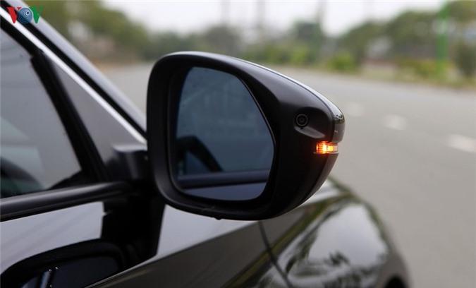 honda accord 2020: mau sedan sang trong danh cho moi do tuoi hinh 15