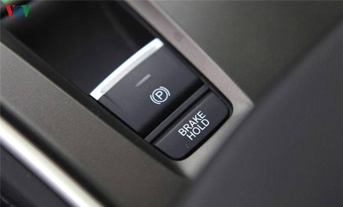 honda accord 2020: mau sedan sang trong danh cho moi do tuoi hinh 16