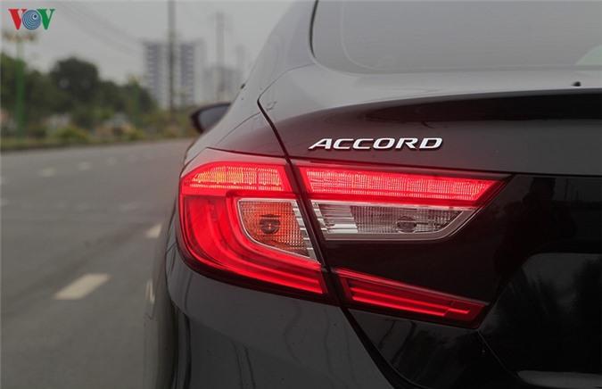 honda accord 2020: mau sedan sang trong danh cho moi do tuoi hinh 6