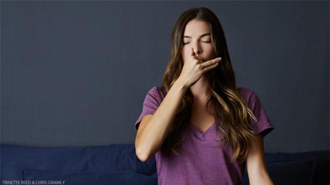 Kỹ thuật tập thở kỳ lạ của người Nhật giúp bạn có một giấc ngủ ngon - Ảnh 1.