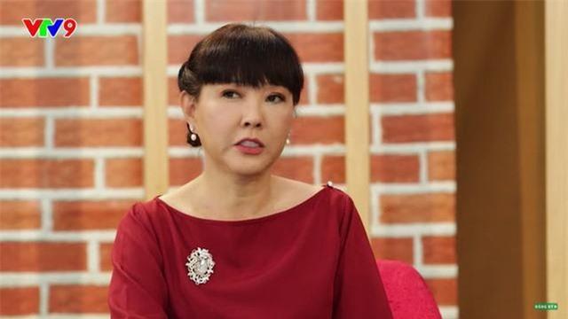 Nghệ sĩ Phương Dung trải lòng về những tủi nhục khi đóng vai ác - 1