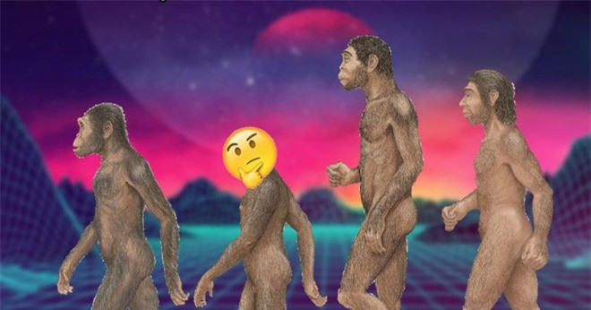 Nghiên cứu mới: Tổ tiên loài người đã lai với một giống người bí ẩn, vẫn còn cả dấu vết gen trong người hiện đại - Ảnh 1.