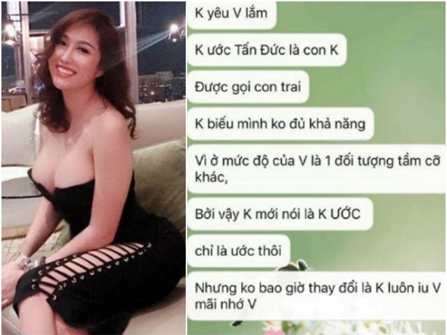 Phi Thanh Vân được trai trẻ kém 13 tuổi tỏ tình - 2