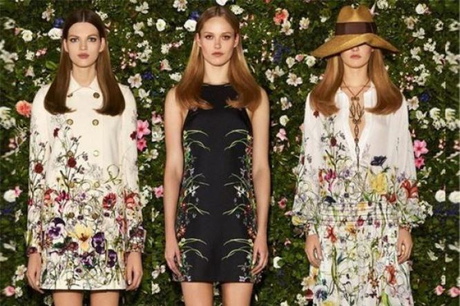 Top 10 thương hiệu thời trang xa xỉ nhất thế giới - ảnh 1