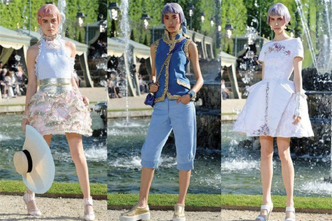 Top 10 thương hiệu thời trang xa xỉ nhất thế giới - ảnh 2