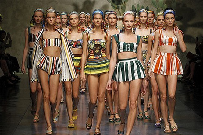 Top 10 thương hiệu thời trang xa xỉ nhất thế giới - ảnh 4